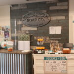 Handmade Soap Shop Manages Growth with Tech